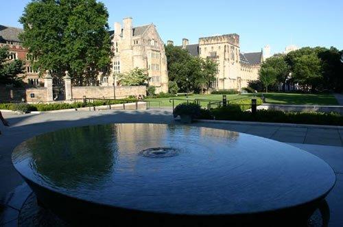 最新世界大学排名出炉:剑桥击败哈佛成第一