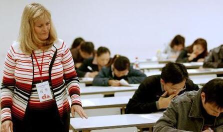 """""""蒙冤""""洋考试屡发生:因中西方教育环境不同"""
