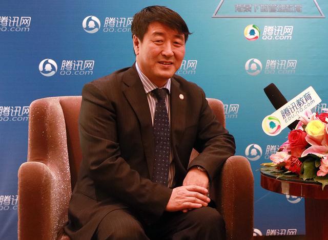 南开商学院院长张玉利:塑创新创业教育新模式