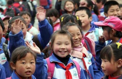 教育部:150项具体措施促进中西部教育发展