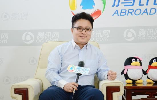 北大资源张静博:国际学校培养的学生有什么样的优势