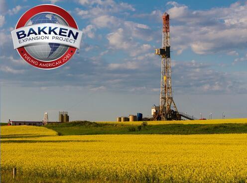 外联出国:美国投资移民巴肯石油项目