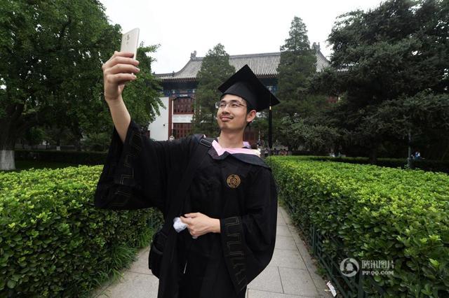 北大古生物学唯一毕业生:很享受一个人一专业