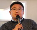 上海昂立教育集团董事长 刘常科