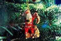 圣诞老人的原型到底是谁?