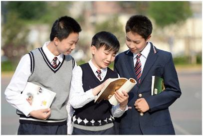 赛尔教育副总裁孙丽:国际课程为何水土不服?