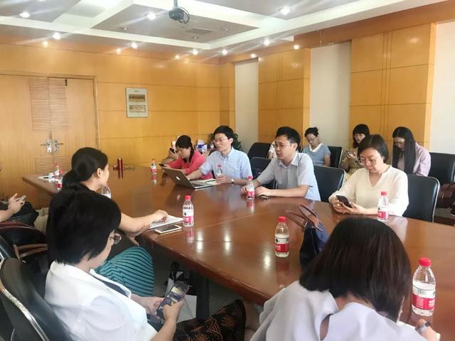孙世鳌博士受邀到人大附中、北京四中等国内顶尖中学进行讲座