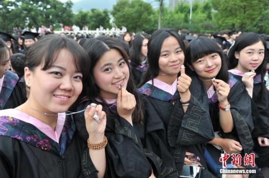 教育部:重點幫扶家庭經濟困難畢業生就業