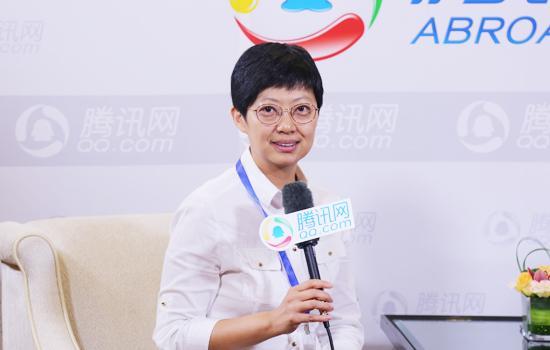 忠德学校国际部主任彭彤:多元课程培养学生软实力