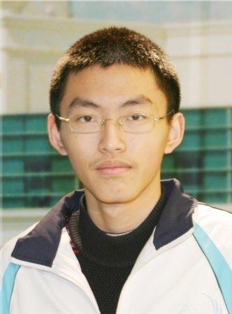 黑龙江高考理科状元蒋胜千:和父亲做清华校友