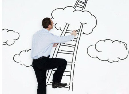 职场潜规则:如何在职场上步步高升