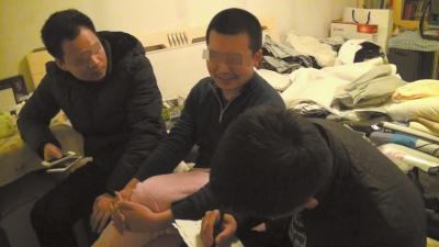 大学生境外传播儿童淫秽视频 受害者均来自农村