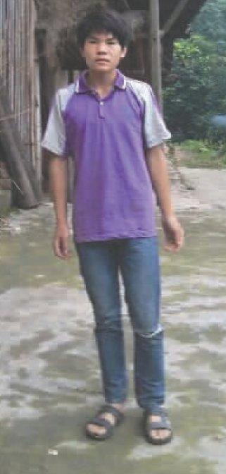 泸州17岁少年救人溺亡 刚拿到高中录取通知书(图)