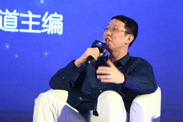 """潘鹏凯:教育是为未来培养人才 要有""""想象力"""""""