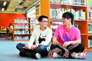 哪些海外大学认高考成绩?