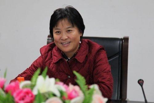 保利地产董事长宋广菊:我只是一个打工者