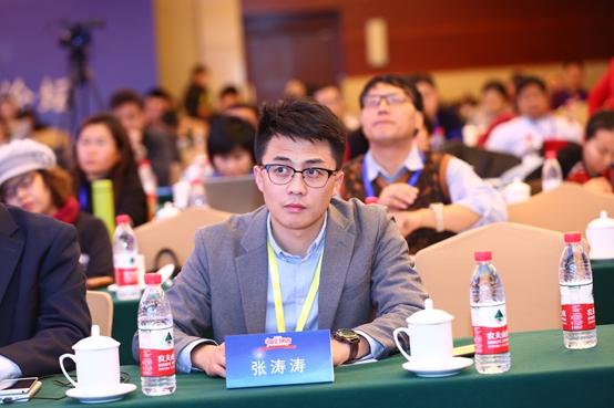 爱培优合伙人张涛涛:新高考上名校变难,中学如何求变?