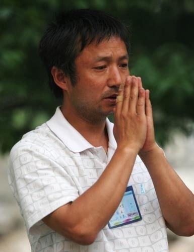 北川中学校长刘亚春:回忆,我们缺乏勇气