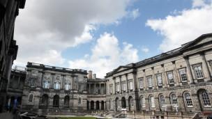 爱丁堡大学加入美大学网络平台