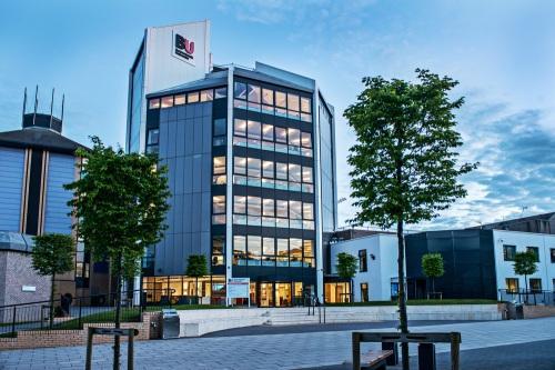 伯恩茅斯大學博學節來到中國內地和中國香港