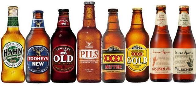 英语国家趣闻:澳洲潜规则多 点对啤酒不容易