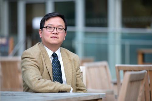 高木学习联合创始人郭毅可教授:助力人工智能技术研发应用