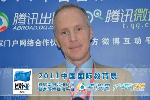 专访海牙应用科学大学:计划招收120名中国学生