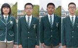 4名同校初三生考入少年班