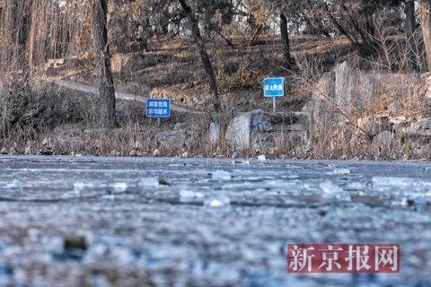 清华大学校园内2名学生凌晨在荷塘落水 1人溺亡