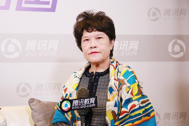 北京博华外国语学校苏国华:符合时代特征的课程体系