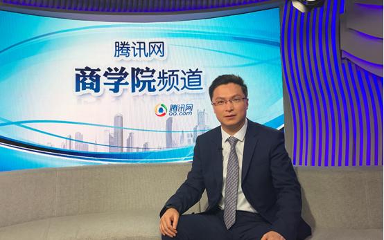 交大安泰MBA中心副主任陈建科:坚持规范与创新