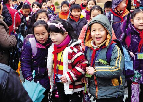 北京中小学生1月31日起放寒假 至2月28日共4周