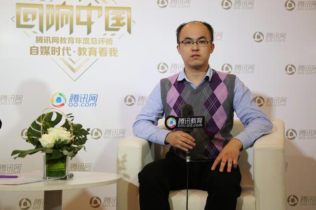 专访会计学堂刘文坚:创新终身学习会员模式