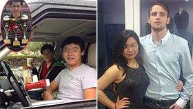 中国留学生海外遇难事件1年31起