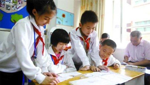 国务院:确定加大困难地区和薄弱环节教育投入