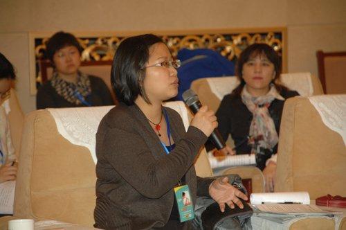 黄小娜:优质睡眠是孩子的精神食粮