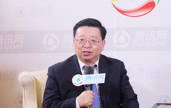 三十五中校长朱建民:优秀的标准要看未来发展