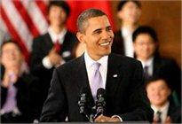 奥巴马推行十万强计划