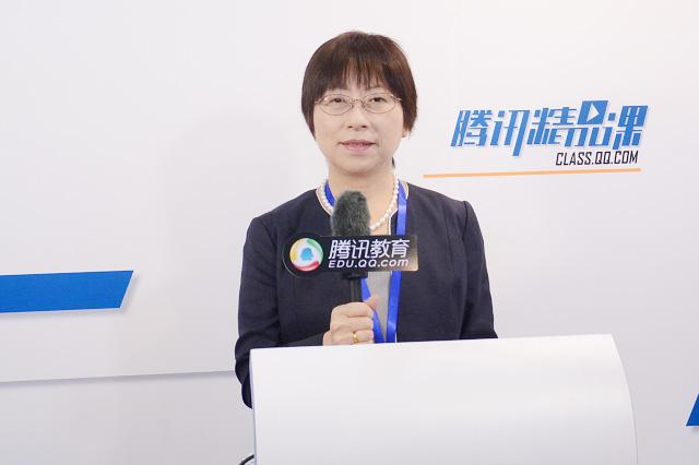 日本科学技术振兴机构米山春子:科技、文化教育交流
