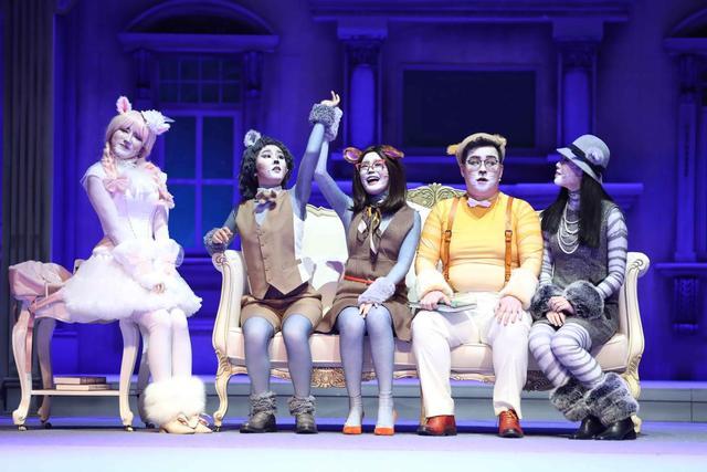 舞台剧《少年迈克之烦恼》登陆上海,海尔兄弟持续关注儿童教育话
