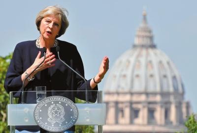 英国拟放宽留学签证 无须提交资金或学历证明