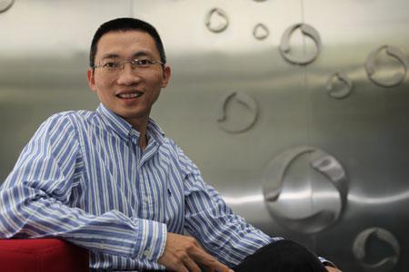 腾讯创始人陈一丹能否造出中国第一所斯坦福?