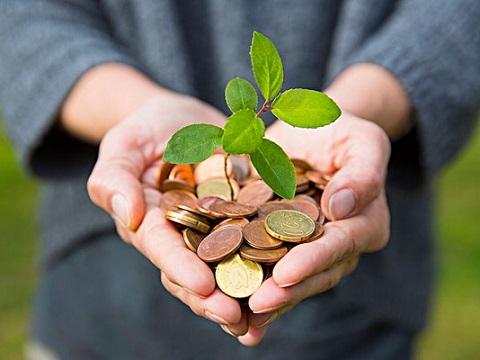 8条关于金钱的有趣习语