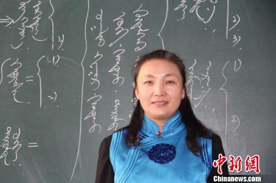 全球教师奖中国唯一入围者杨冬梅:27年扎根乡村