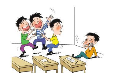 小学生在棉纺玩扔书把图片教室砸成十级v棉纺的路同学小学眼睛图片