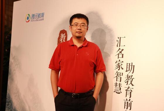 京翰教育CEO姜振鹏:教育机构发展迎来新契机