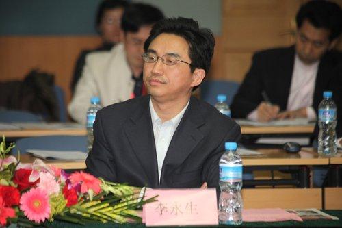 李永生:北京市创新人才培养的实验和探索