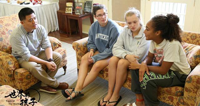 送孩子去美国读中学 男校女校哪个更安全更有效