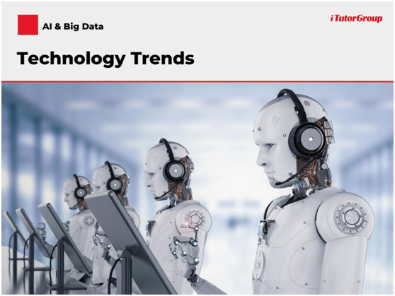 "TutorABC新增""人工智能和大数据""兴趣教材,让学员""学有用的英"