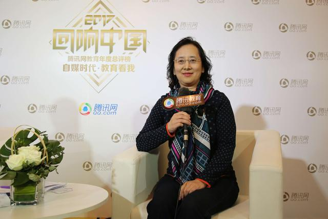 专访安妮花教育安妮鲜花:将北美教育引入中国